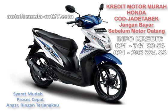 Beat Esp Pop Kredit Motor Murah Honda Jakarta Pilihan Warna Produk Honda Motor Mobil
