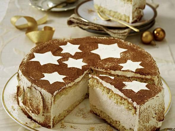 Cinnamon Mascarpone Cake Recipe DELICIOUS