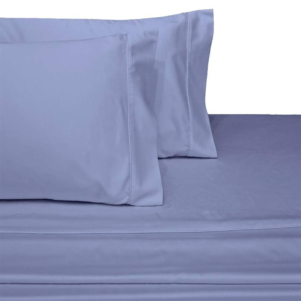 Exquisitely Lavish Sateen Solid Weave Bedding By Pure Linens 600