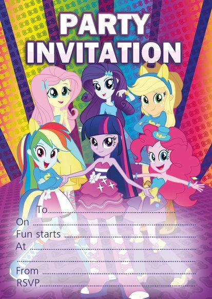 Tarjetas De 10 X Cumpleaños Partido Invitaciones O Gracias