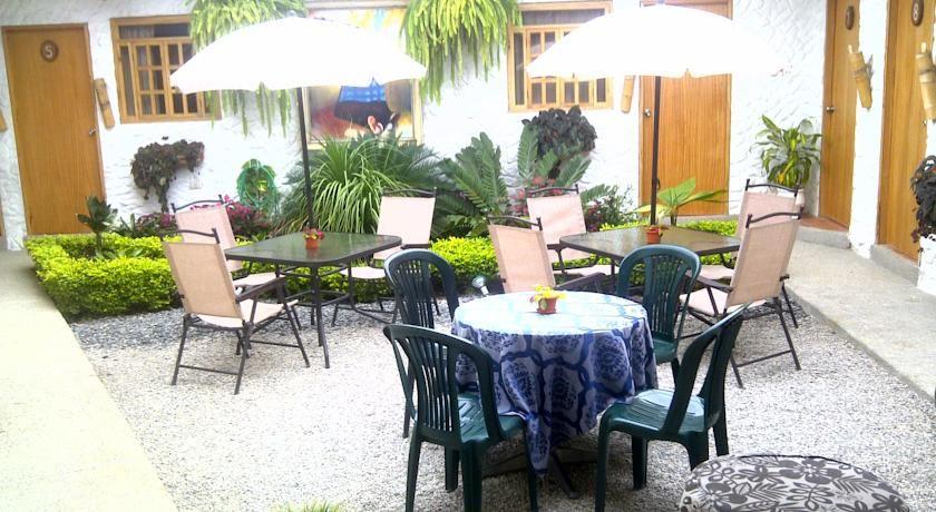 Booking.com: Posada u hostería Hosteria Posada Pelicano - Salinas, Ecuador