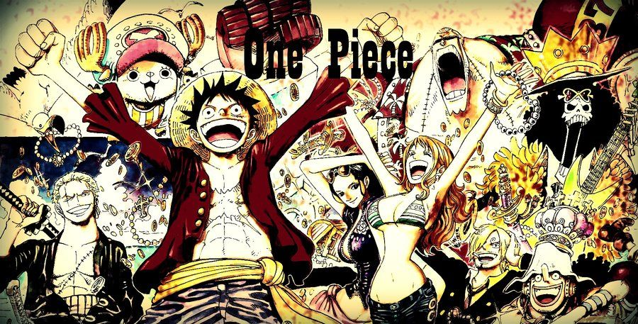 Ket Qua Hinh Anh Cho One Piece Wallpaper 2 Years Later