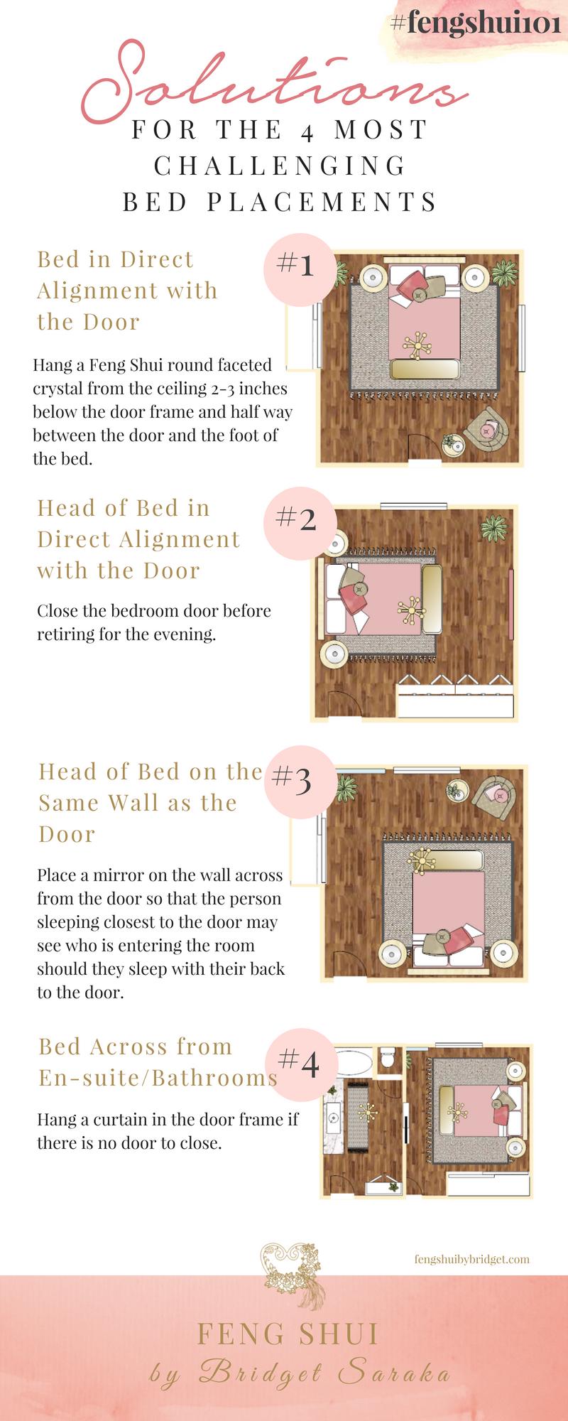 Best Feng Shui Master Bedroom Layout Guide Fengshui101 Feng