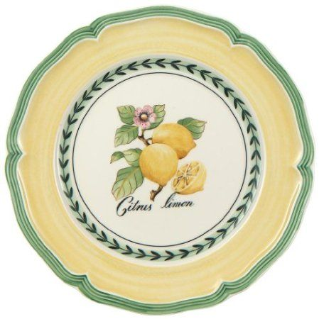 Amazon Com Villeroy Amp Boch French Garden Valence Salad