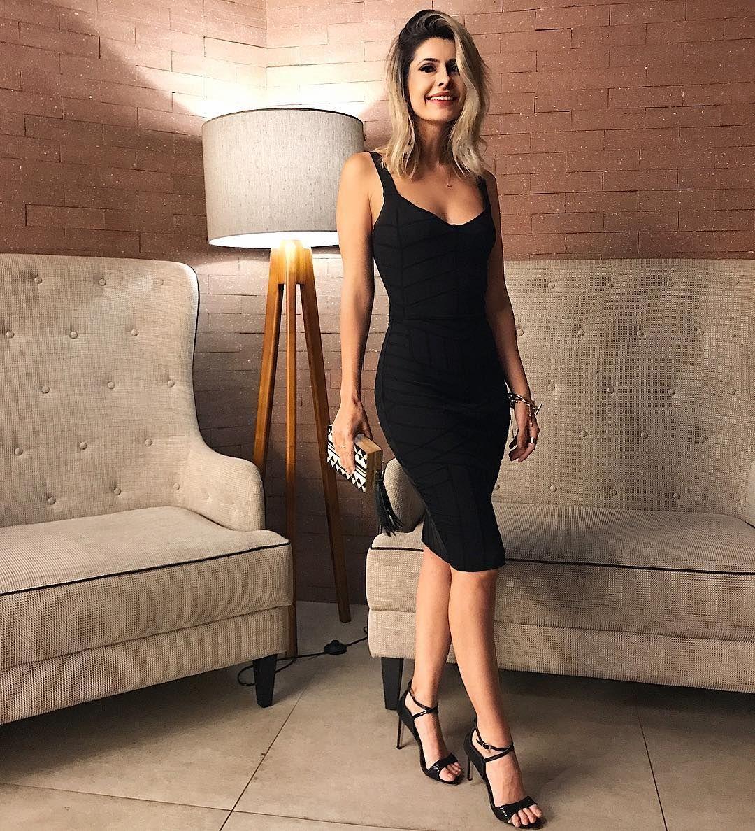 Resultado de imagem para vestido para jantar de negocios pinterest