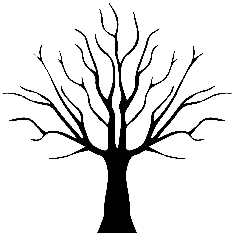Bare Tree Version 4