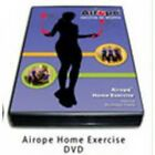 Airope Home Exercise DVD. Power Systems. Shipping Included #Fitness