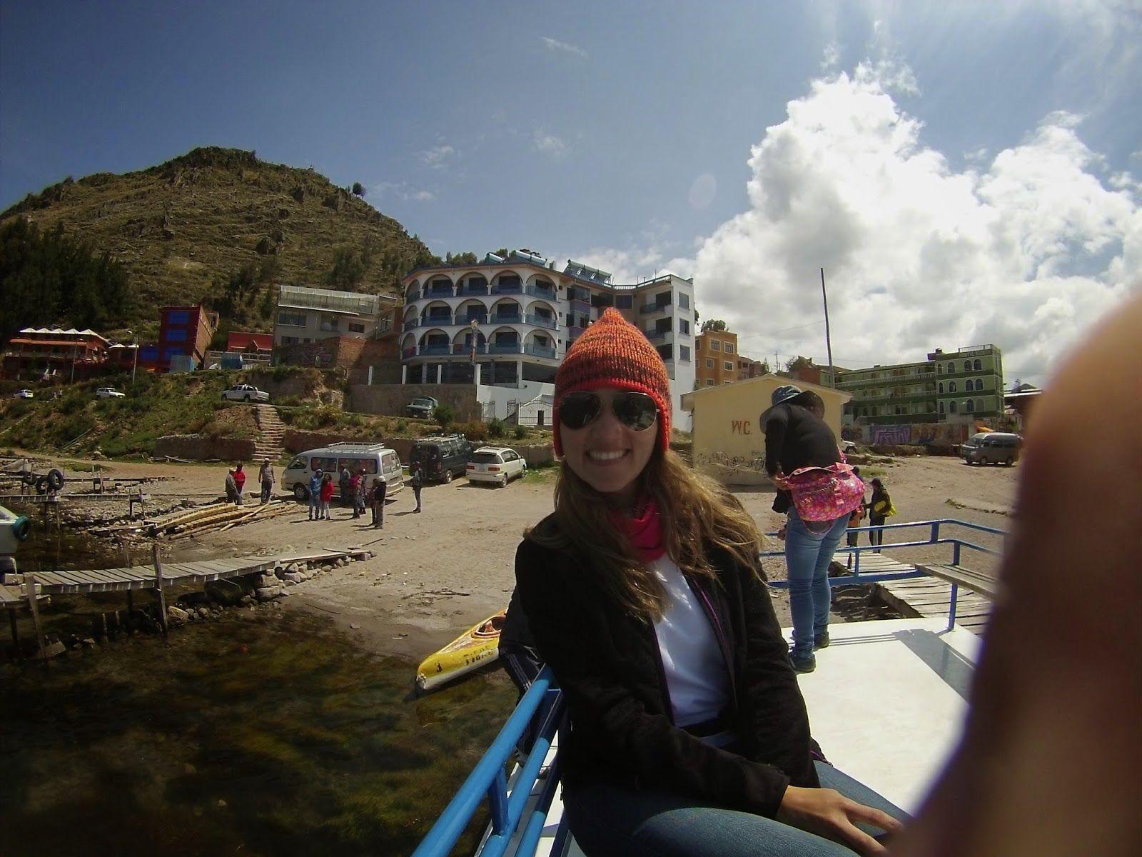 Ist, Moto e Paraglider: 14º dia: de Copacabana (Bolívia) a Puno (Peru)