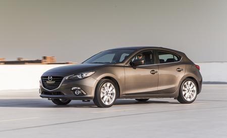 2015 Mazda 3 hatchback whips Pinterest