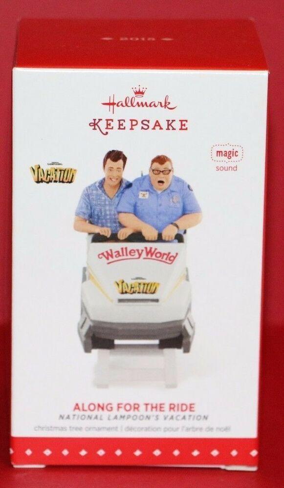 Details About Hallmark Keepsake National Lampoon's