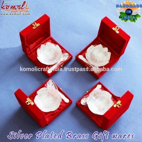 Indian Wedding Return Gifts For Guests - Wedding gifts are significant because the invitees place bestow their wishes that