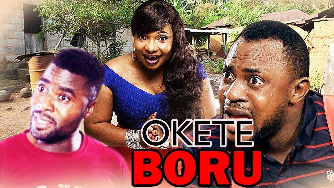 ilekun orun - yoruba film 2017 new release this week | new movies