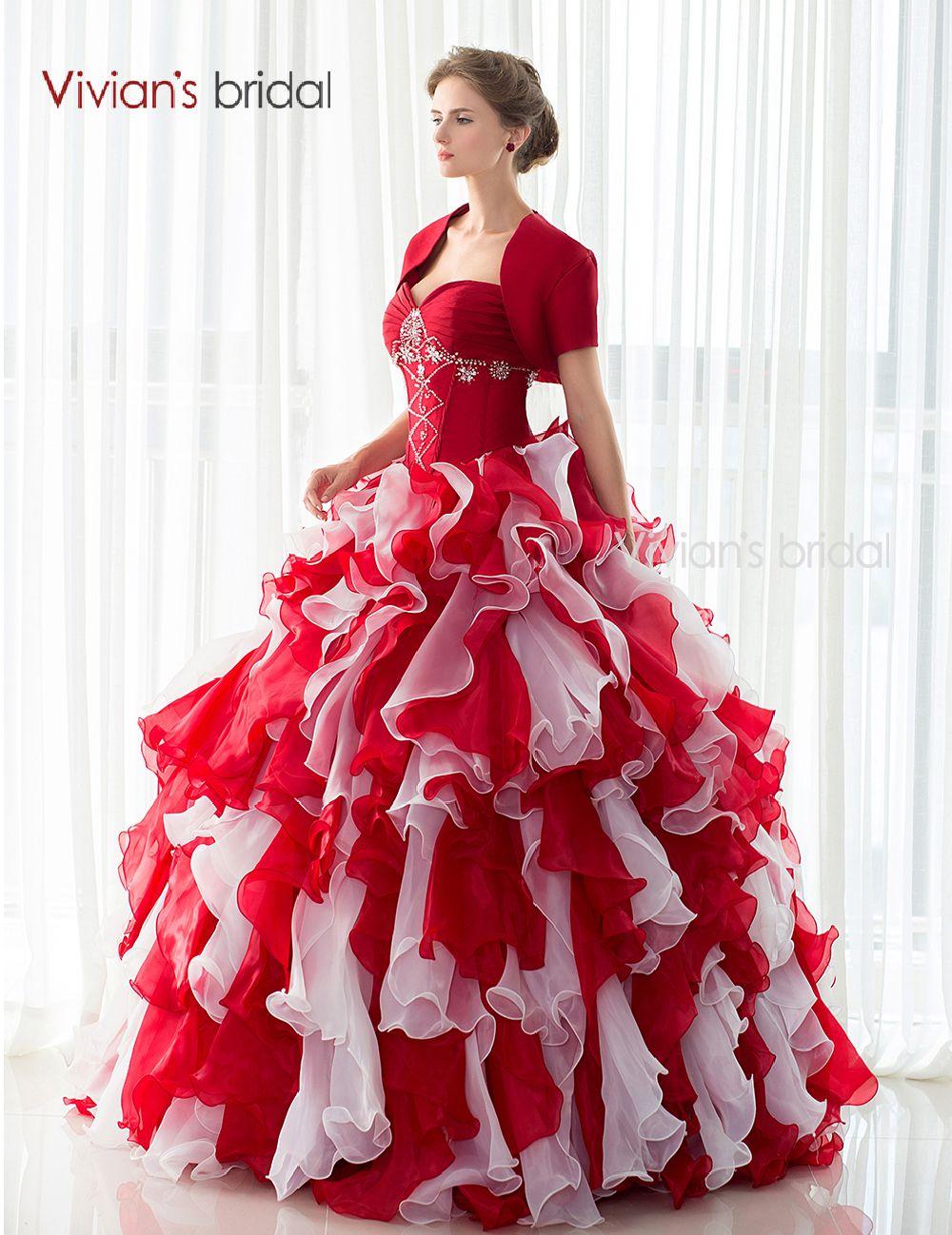 Excelente Vestidos De Novia Burlington Nc Festooning - Colección de ...