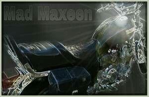 Mad Maxeen (sic)