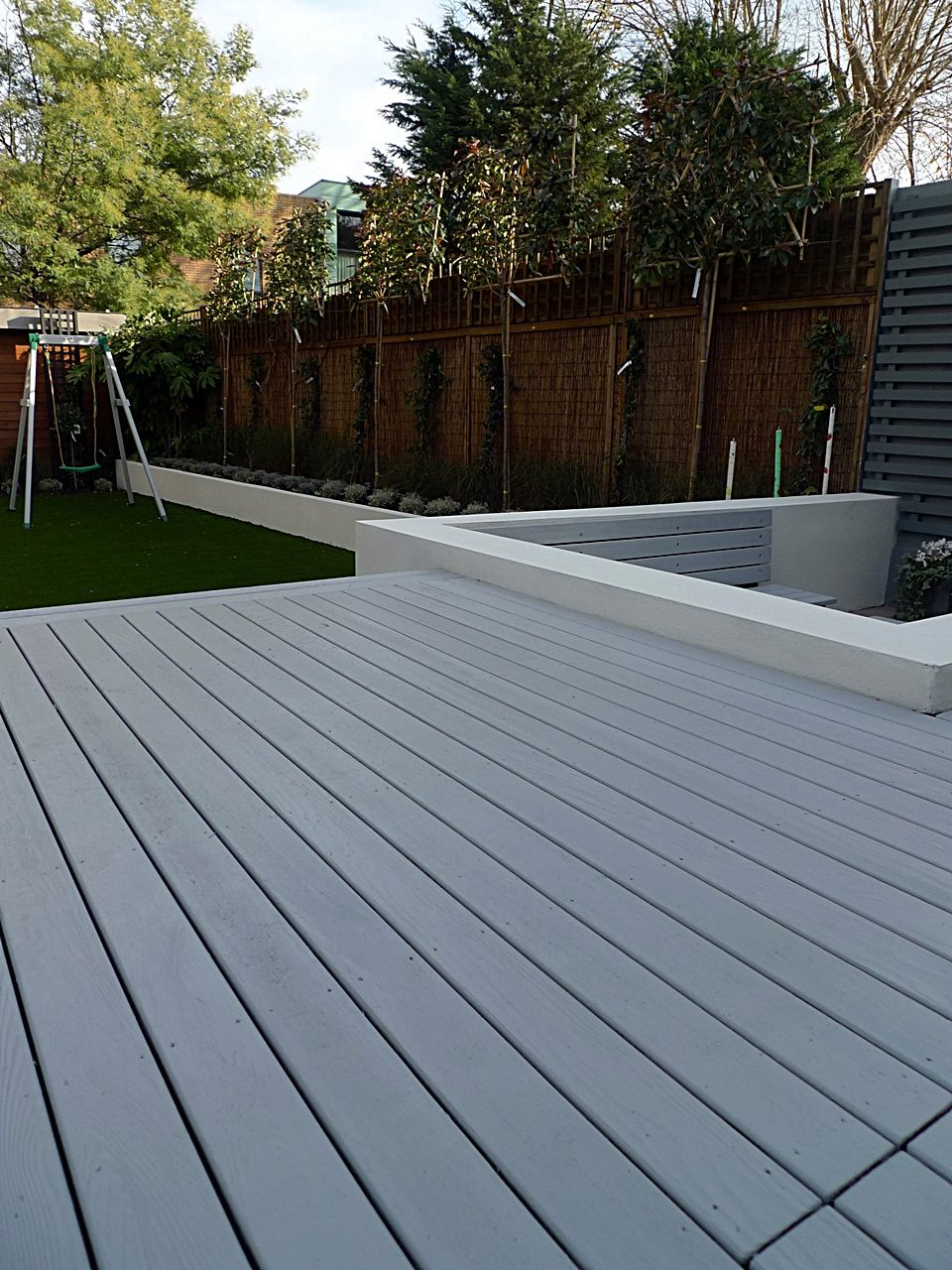 #economical #affordable Wood Flooring Material Type ,cheapest Way To Cover  A Concrete Patio