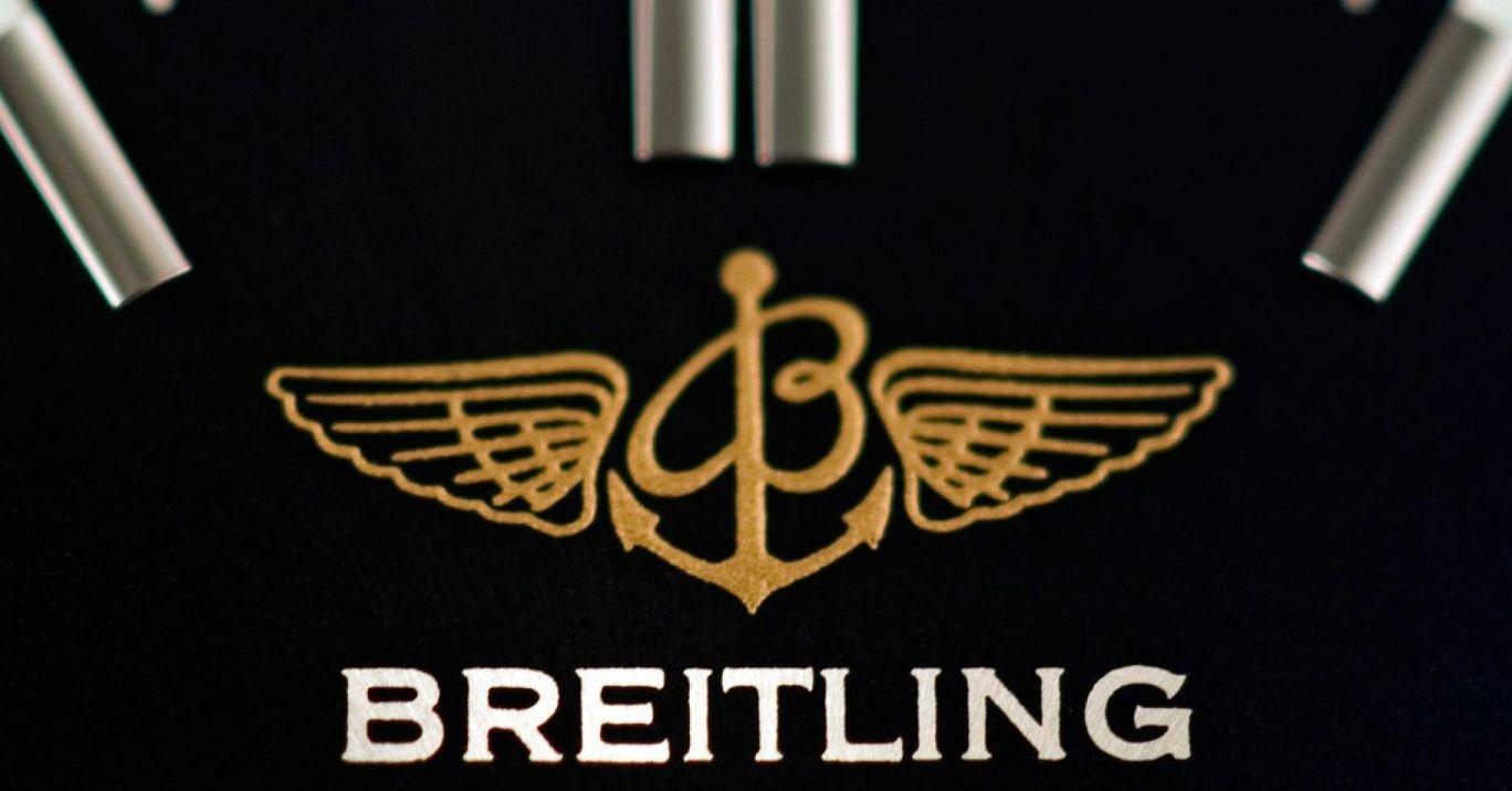 Breitling Logo Breitling Reloj Pulsera Reloj Disenos De Unas