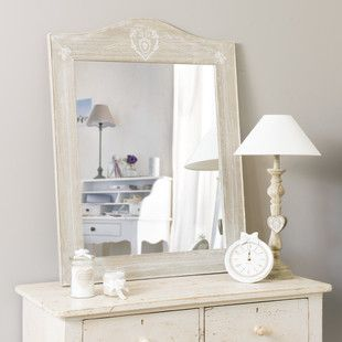 Miroir Camille// Maisons du monde | Maison du monde, Déco ...