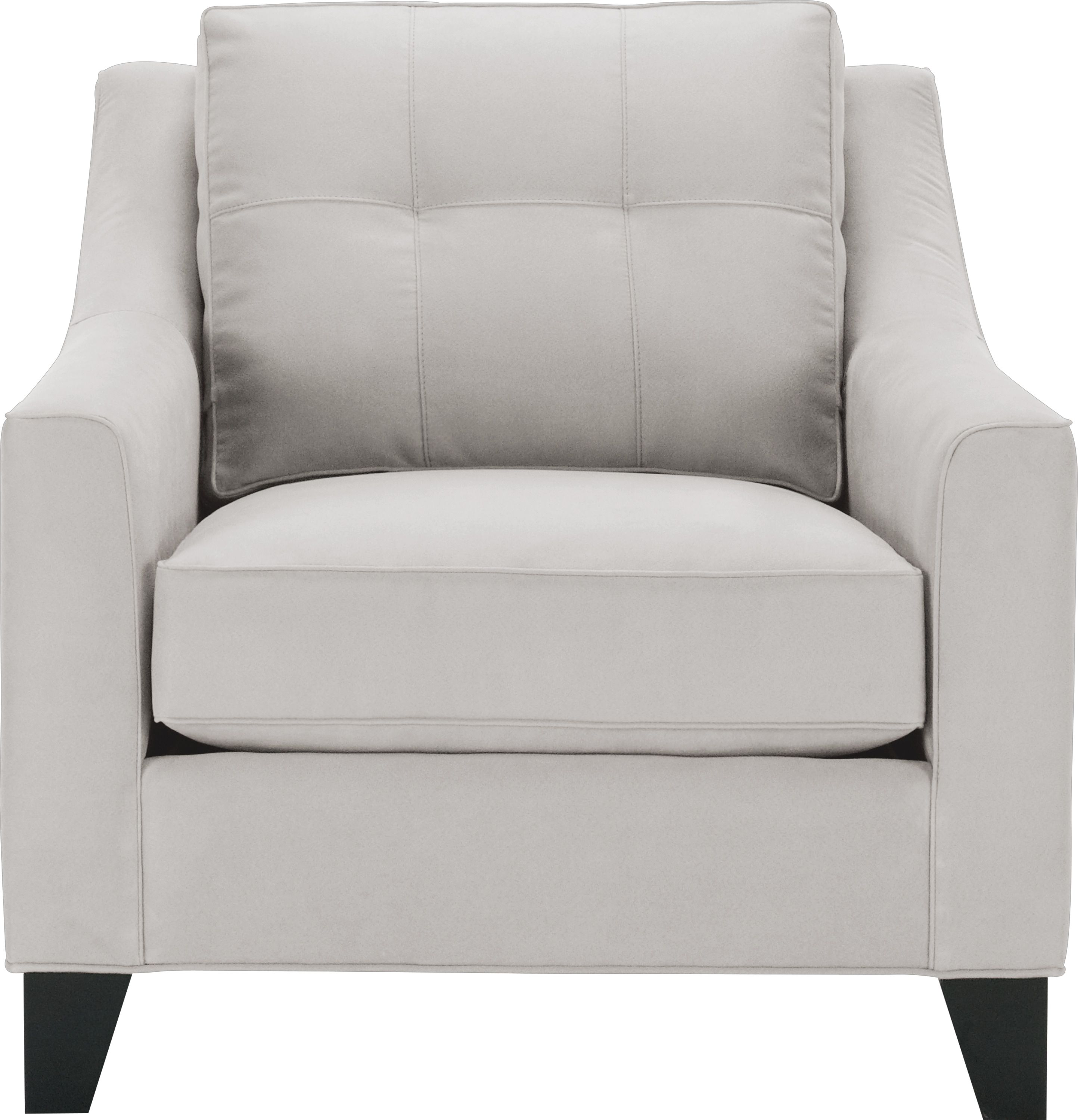 Cindy Crawford Home Madison Place Platinum Chair