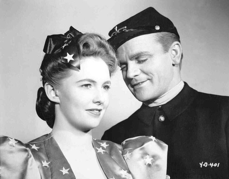 Aquellas parejas james cagney vintage movie stars