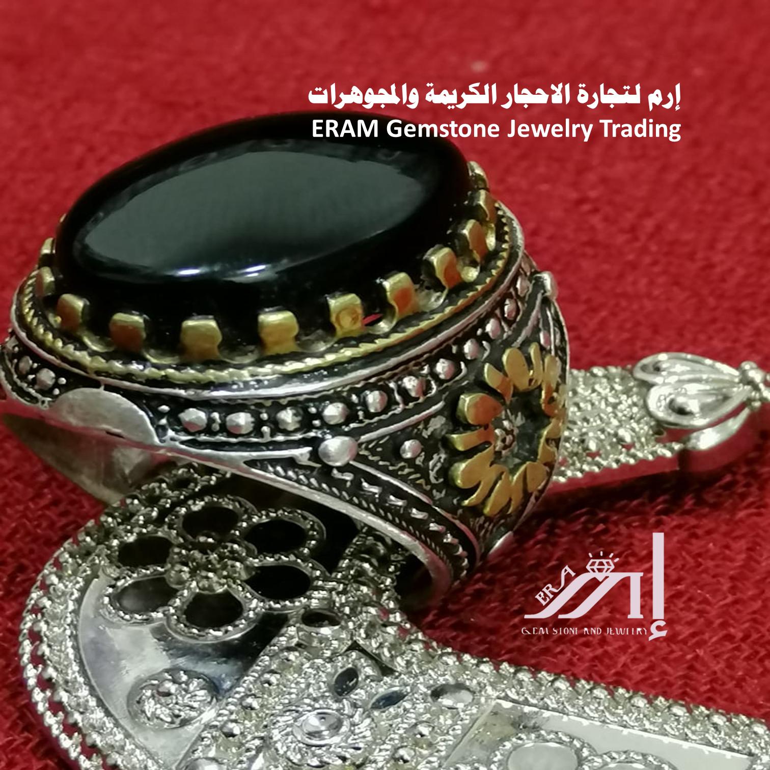 مجوهرات نادرة وبأسعار معقولة خاتم ملكي عقيق يمني شفة العبد طبيعي100 Agate للعرض Gemstone Jewelry Bracelet Watch Gemstones