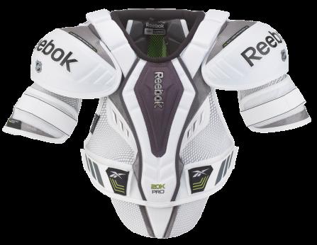 Reebok 20k Shoulder Pad Senior Www Jerryshockey Com Hockey Shoulder Pads Reebok Shoulder