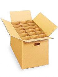 Wine Glass Boxes Using These For Classroom Mailboxes Waaaay