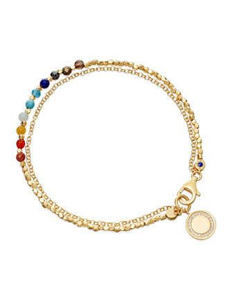 Cosmos Friendship Bracelet by Astley Clarke at Neiman Marcus.