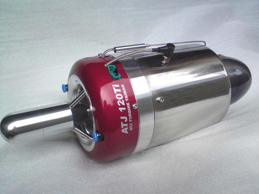 Atj 120 Turbine Atj 120ti Specs Dimensions Outer Diameter 110mm