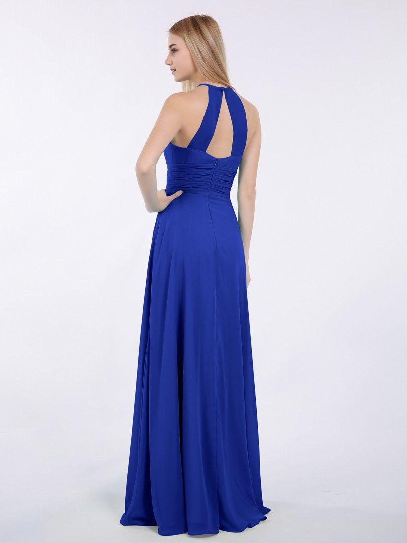 cc6ba6e79f465 Babaroni Doris | Wedding | Bridesmaid dresses, Dresses, Chiffon maxi ...
