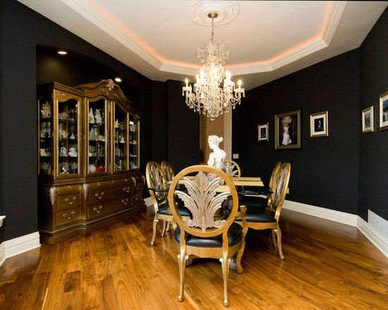 Sensational Mediterranean Style Home Design Fancy Traditional Dining Room Crystal Chandelier Italian Exeter
