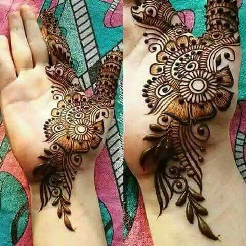 beautiful and easy mehndi designs also pin by vglprasanna on pushi pinterest rh in