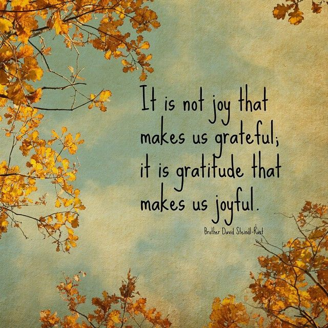 Inspirational Quotes About Gratitude: Thanksgiving, Thanks, Giving, Grateful, Gratitude