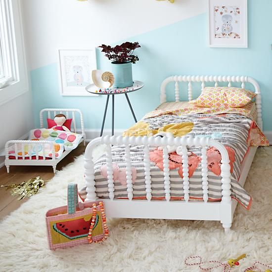 Jenny Lind Doll Bed White Toddler Bed Toddler Bedroom Wall
