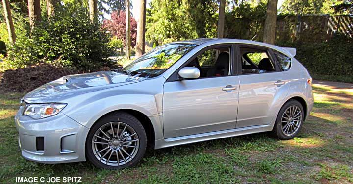 2014 subaru wrx hatchback silver google search want pinterest subaru wrx hatchback. Black Bedroom Furniture Sets. Home Design Ideas
