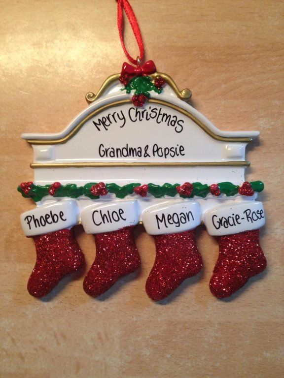 Image result for personalised christmas decorations diy Christmas  Decorations Uk, Personalised Christmas Decorations, Polymer - Image Result For Personalised Christmas Decorations Diy Polymer