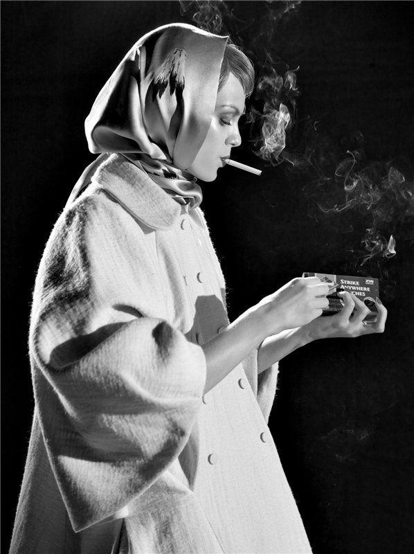 Сигарета модные картинки