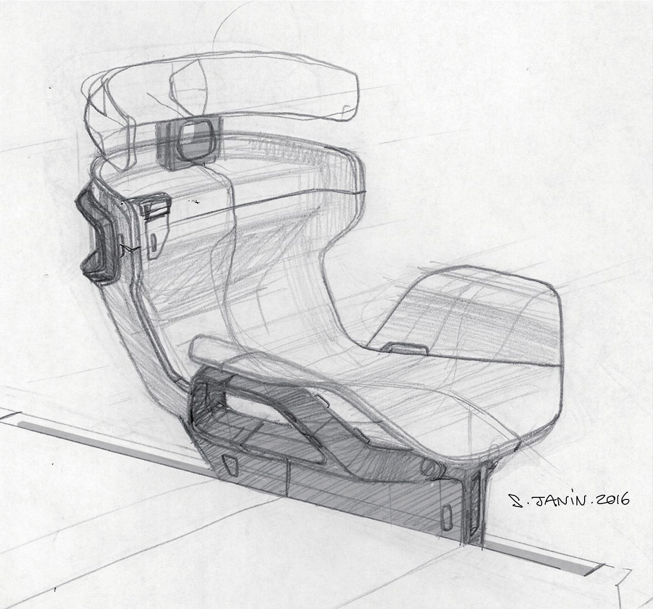 Pin By Kiran Sagoo On Temp Pinterest Interior Sketch Car
