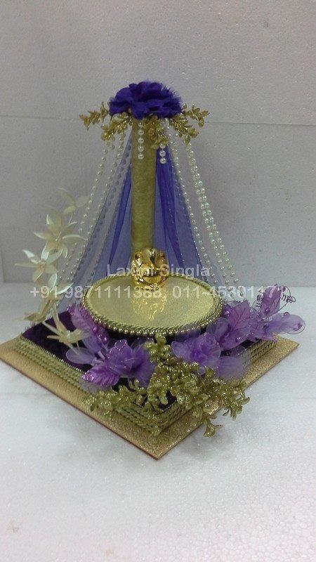 Wedding Tray Decoration Delectable Pinasha Latha On Gift Trays  Pinterest  Trays Decoration Design Inspiration