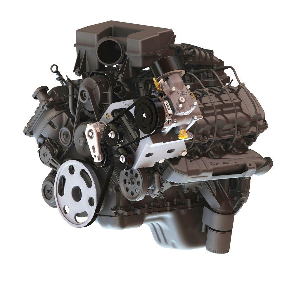 VMCAC UNDERHOOD 70-G Air Compressor System : ~$5000?  70cfm & 175 psi (150cfm Available)