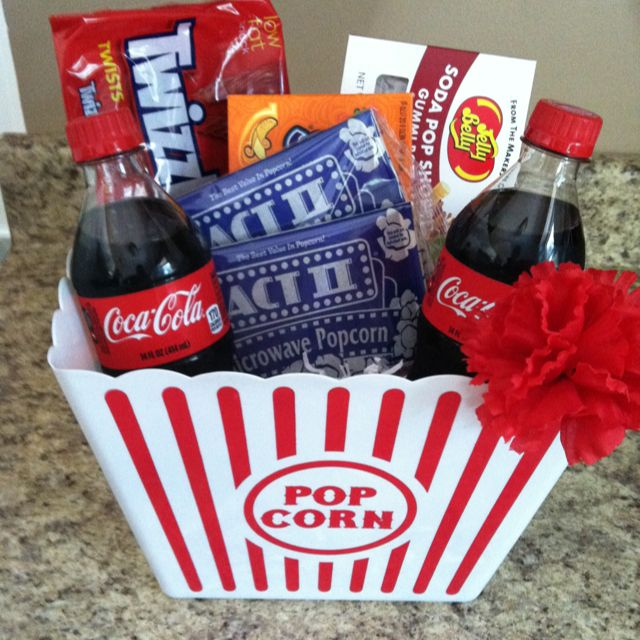 39 diy gift basket ideas dollar general white elephant gift white elephant gift get movie too a great thank you to my hostesses and all from the dollar general gift basket ideas solutioingenieria Image collections