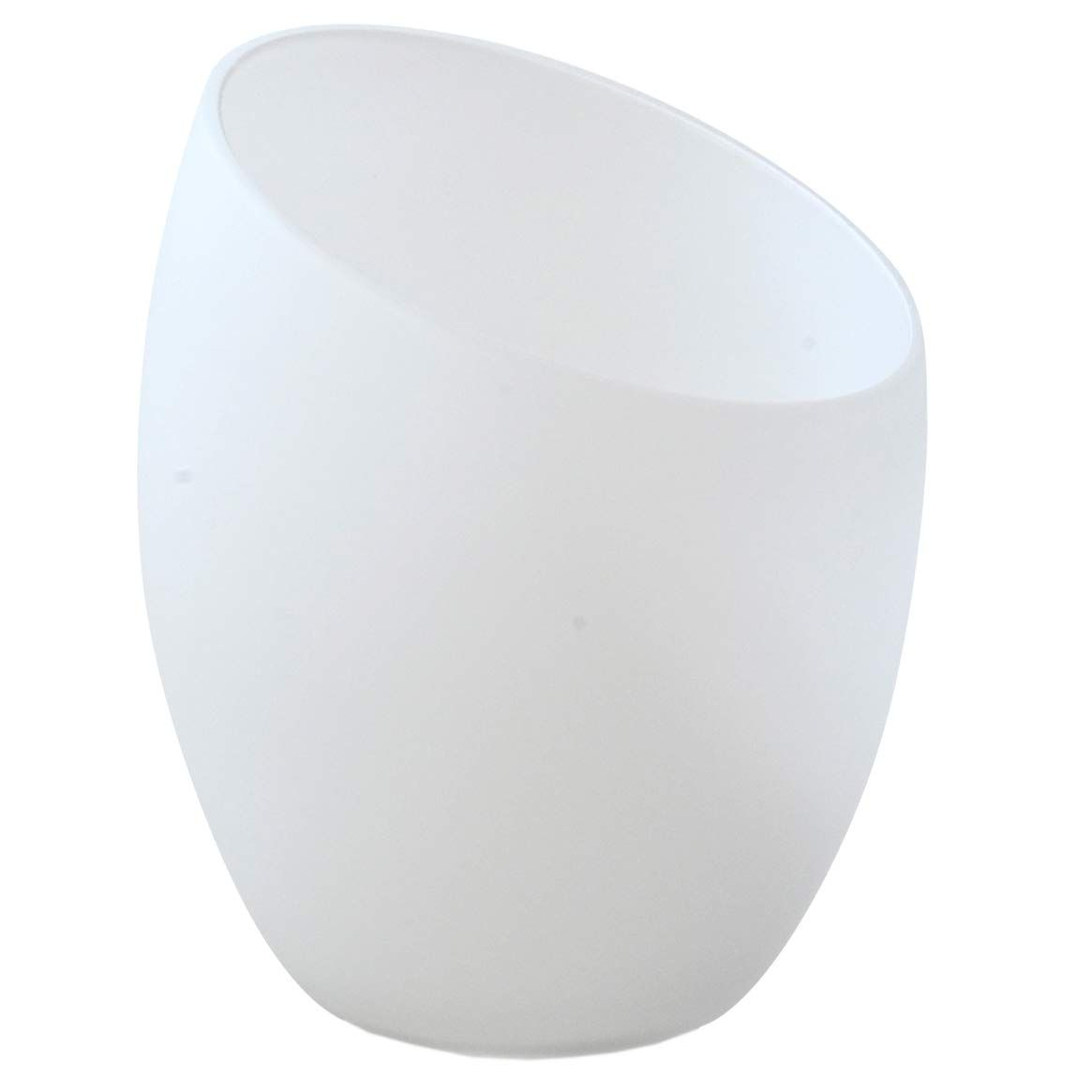 Room Basics Modern Frosted Glass Shade Replacement For Floor Lamps Click On The Image For Additional Details In 2020 Floor Lamp Glass Lamp Replacement Lamp Shades