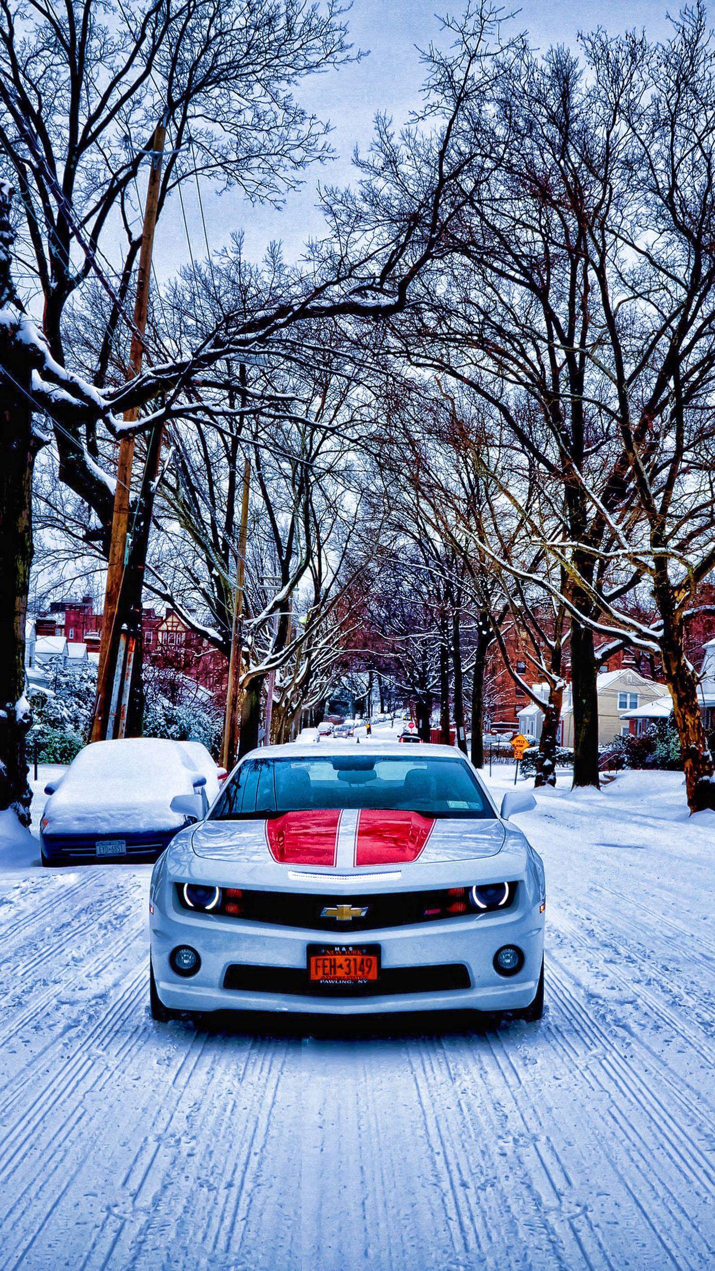 Camaro In Snow Hd Wallpaper Download In Link Camaro Car Wallpapers Sports Wallpapers