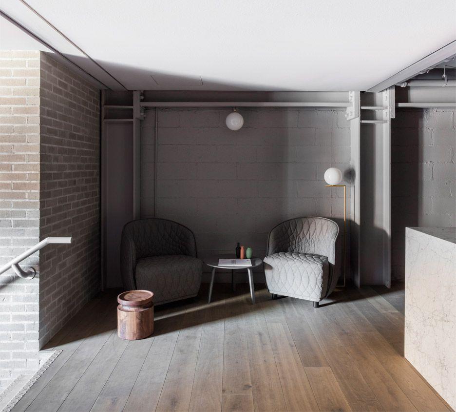 Manhattan New York Studio Apartments: 120 Allen Street, Apartment Block In New York City, USA