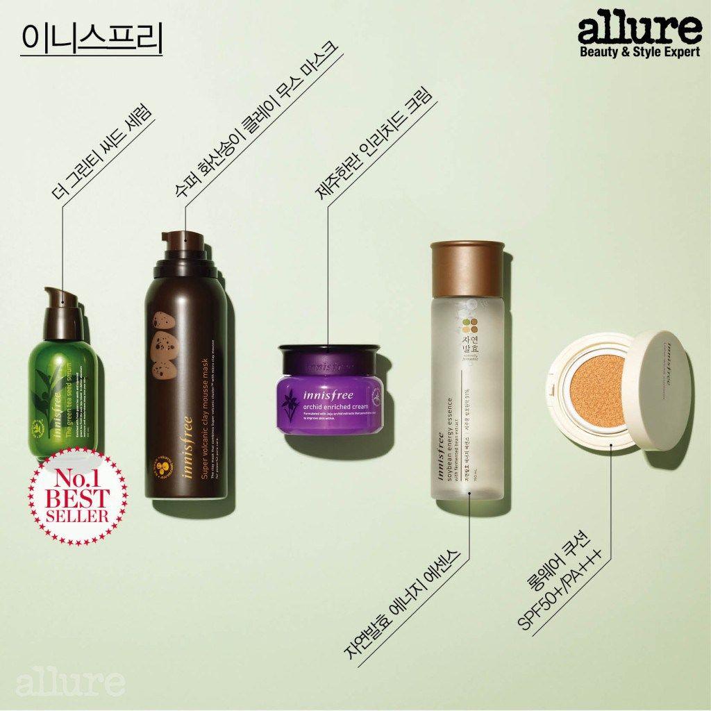Best Of K Beauty Awards 2020 Korean Skin Care Brands Ranking Korean Beauty Anti Aging Skin Products Skin Care Brands