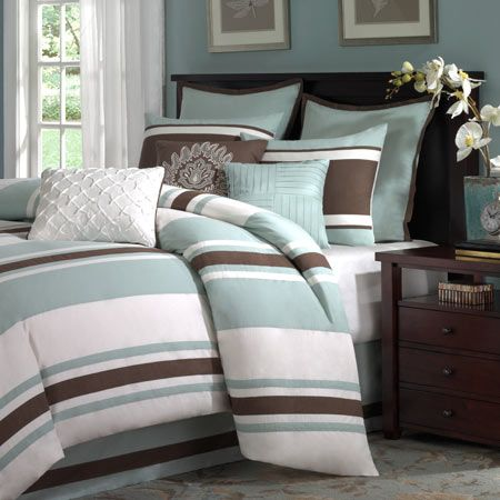 c9dffff4e3324eaf28f9cf8e58ae07a4 - Better Homes And Gardens Comforter Set Collection Tradewinds