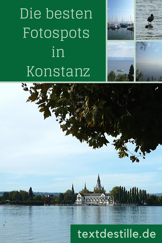 Aussichtspunkte In Konstanz Die Absolut Traumhaft Sind Textdestille In 2020 Schone Orte Am Bodensee Reisefotografie Reisen In Europa