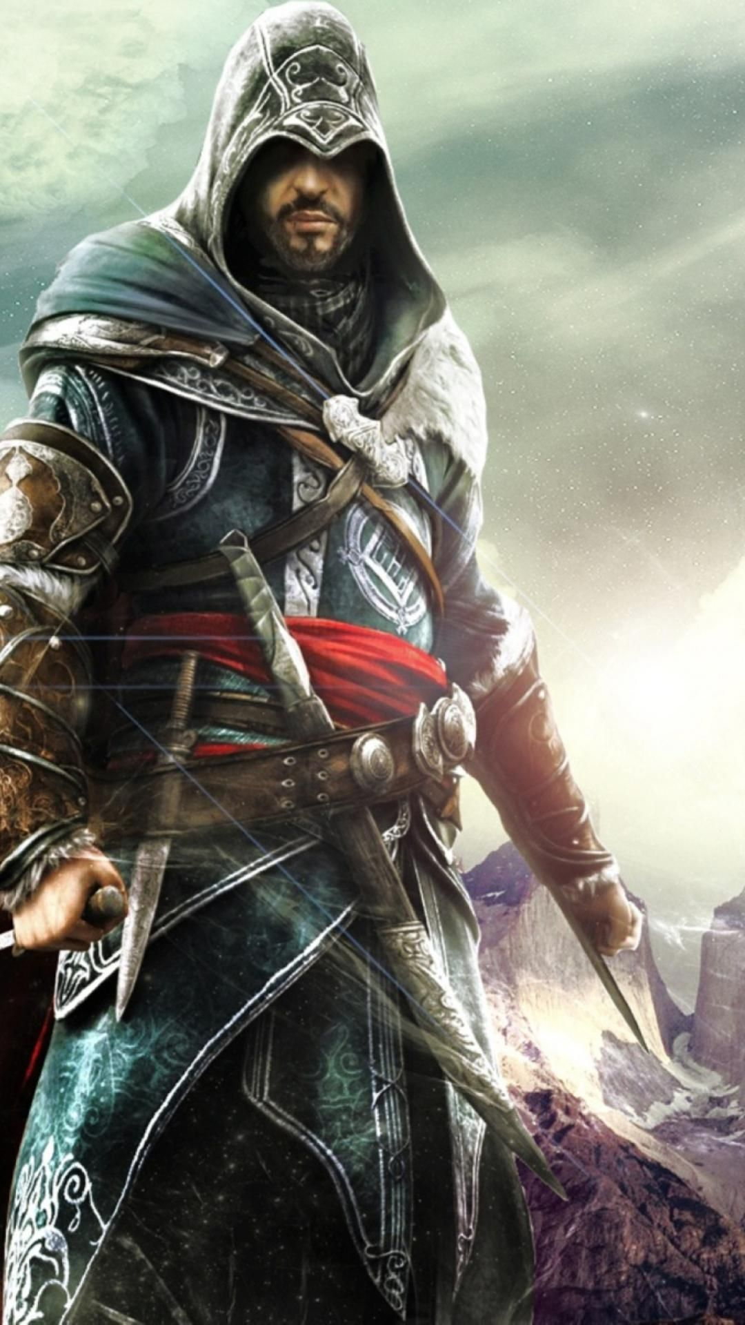 Assassin S Creed Iphone Background In 2020 Assassin S Creed