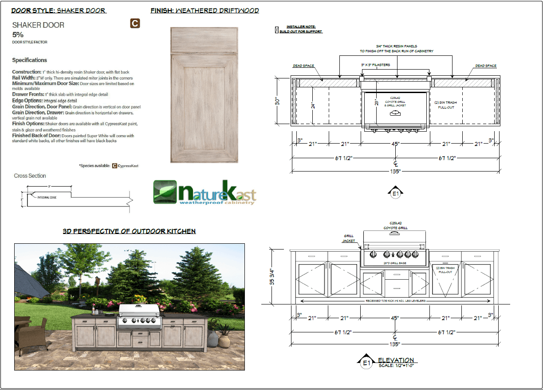 Outdoor Kitchen Design Floor Plan Outdoor Kitchen Design Outdoor Kitchen Outdoor Gas Fireplace