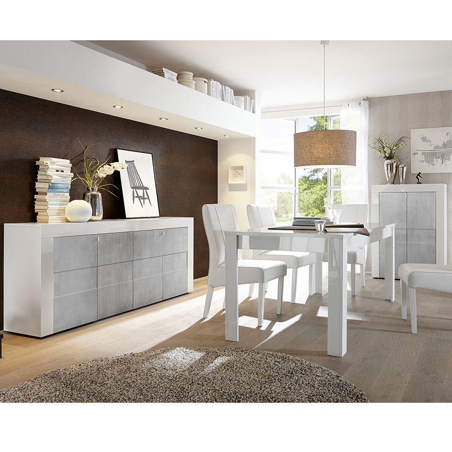 Optez Pour Une Salle A Manger Complete Design A Petit Prix Sofamobili Com La Reference Salle A Manger Complete Salle A Manger Blanche Salle A Manger Design