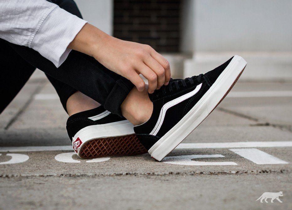 Vans Old Skool Varsity Suede Mens Vans Shoes Vans Shoes Womens Sneakers
